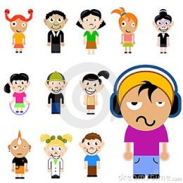 chilren character  sifat anak ekspresi anak expression children parenting tips lagu anak karakter anak